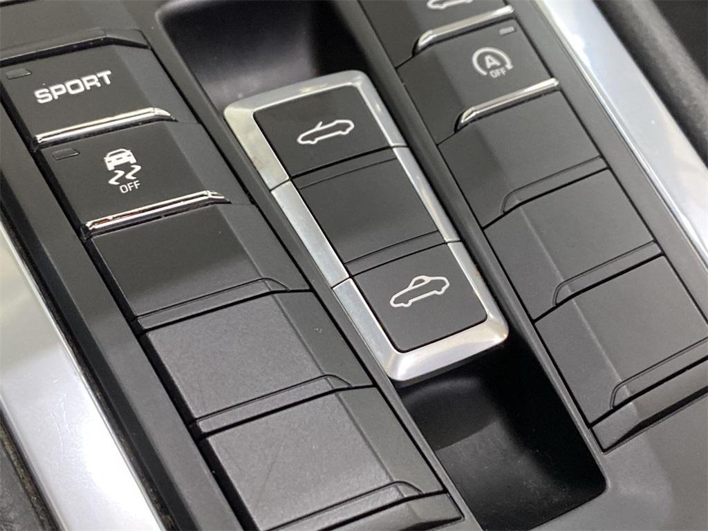 Used 2013 Porsche Boxster for sale $44,444 at Gravity Autos Marietta in Marietta GA 30060 27