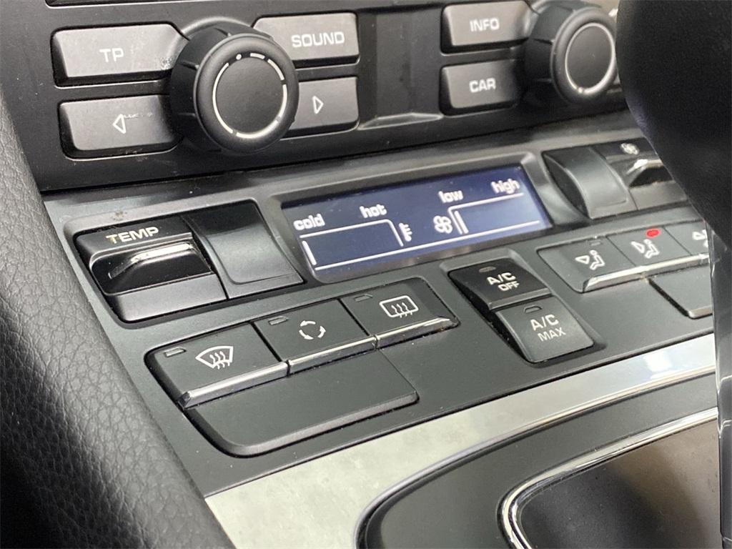 Used 2013 Porsche Boxster for sale $44,444 at Gravity Autos Marietta in Marietta GA 30060 29