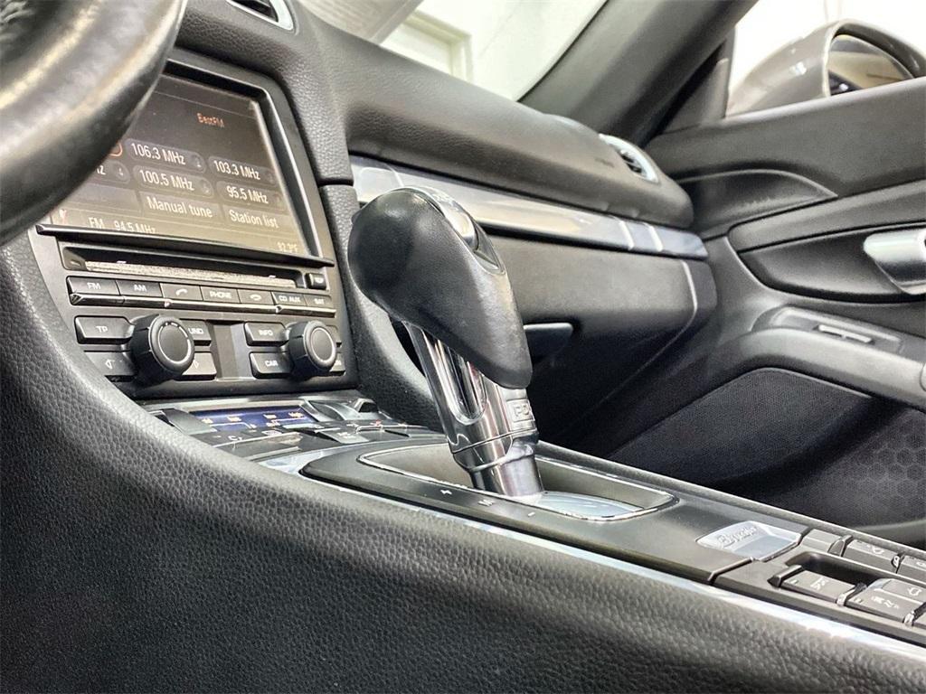 Used 2013 Porsche Boxster for sale $44,444 at Gravity Autos Marietta in Marietta GA 30060 37
