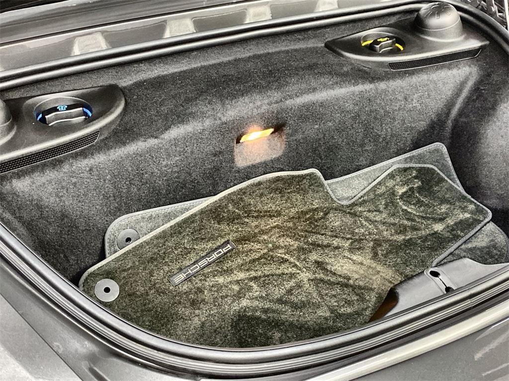 Used 2013 Porsche Boxster for sale $44,444 at Gravity Autos Marietta in Marietta GA 30060 39
