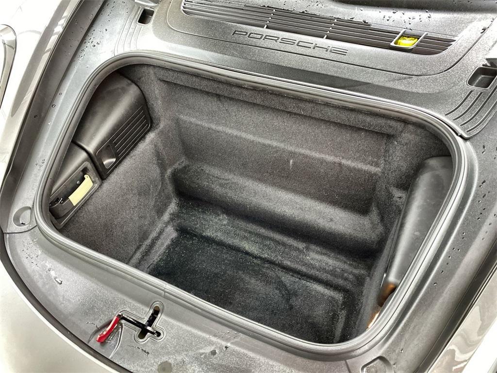 Used 2013 Porsche Boxster for sale $44,444 at Gravity Autos Marietta in Marietta GA 30060 40