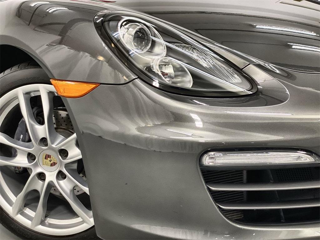 Used 2013 Porsche Boxster for sale $44,444 at Gravity Autos Marietta in Marietta GA 30060 8