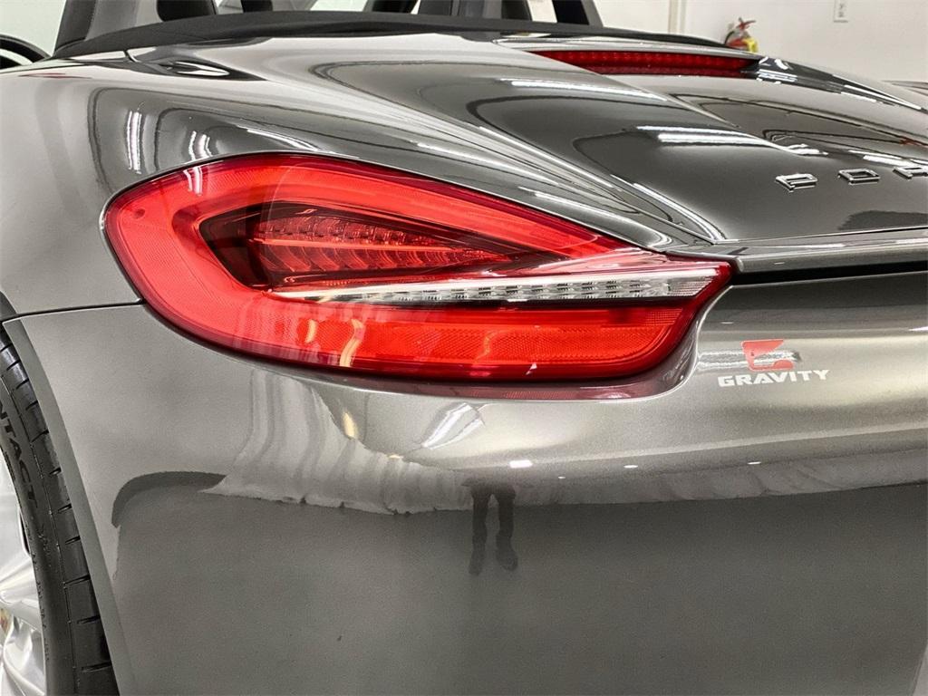 Used 2013 Porsche Boxster for sale $44,444 at Gravity Autos Marietta in Marietta GA 30060 9