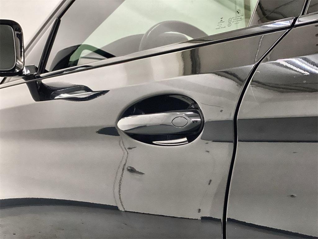 Used 2019 BMW 5 Series 530i for sale $38,444 at Gravity Autos Marietta in Marietta GA 30060 12
