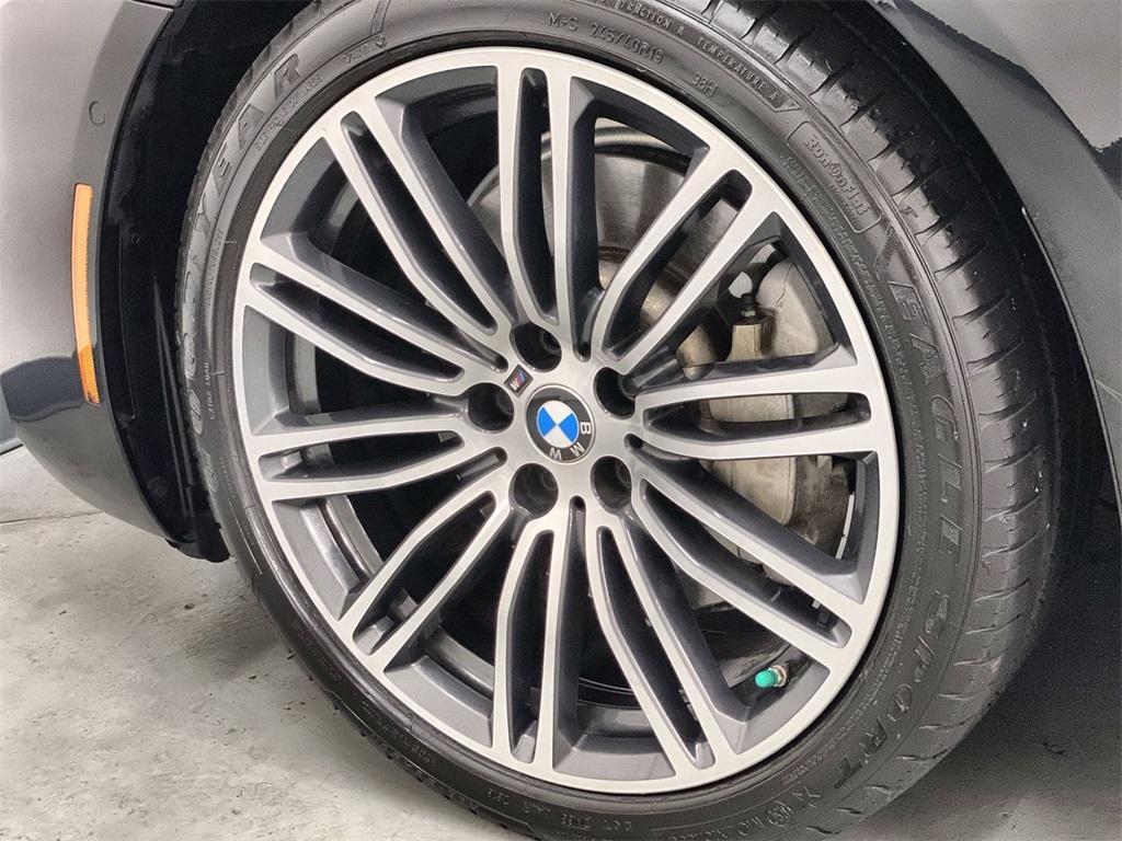 Used 2019 BMW 5 Series 530i for sale $38,444 at Gravity Autos Marietta in Marietta GA 30060 14