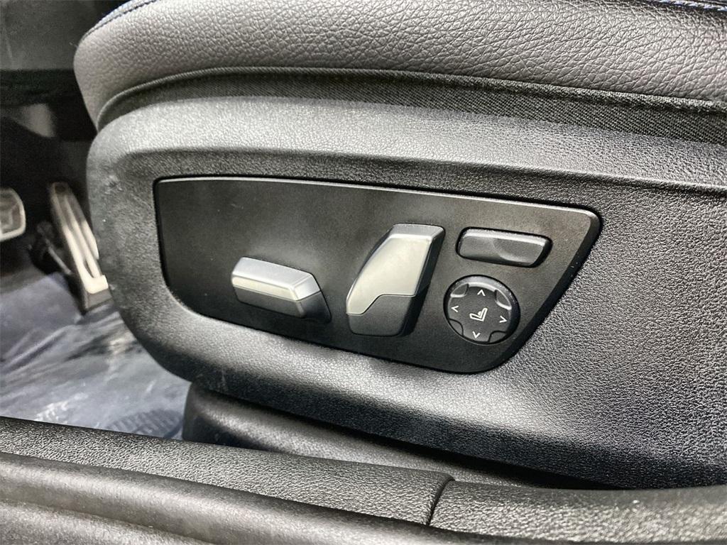 Used 2019 BMW 5 Series 530i for sale $38,444 at Gravity Autos Marietta in Marietta GA 30060 16