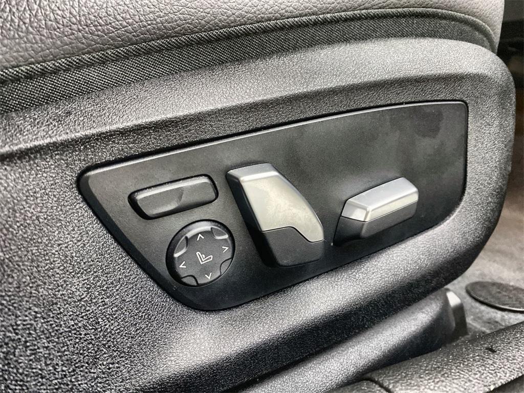Used 2019 BMW 5 Series 530i for sale $38,444 at Gravity Autos Marietta in Marietta GA 30060 18