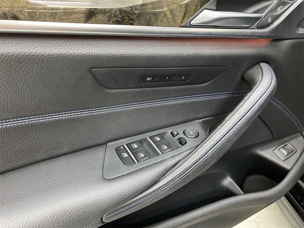 Used 2019 BMW 5 Series 530i for sale $38,444 at Gravity Autos Marietta in Marietta GA 30060 19