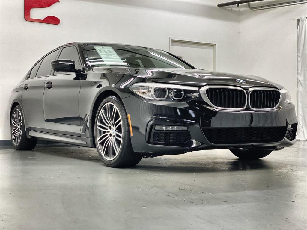 Used 2019 BMW 5 Series 530i for sale $38,444 at Gravity Autos Marietta in Marietta GA 30060 2