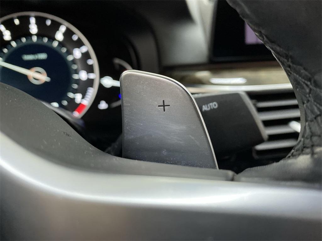 Used 2019 BMW 5 Series 530i for sale $38,444 at Gravity Autos Marietta in Marietta GA 30060 22