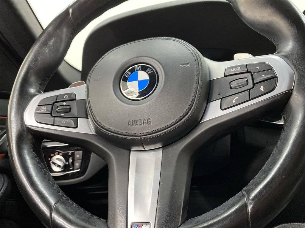 Used 2019 BMW 5 Series 530i for sale $38,444 at Gravity Autos Marietta in Marietta GA 30060 24