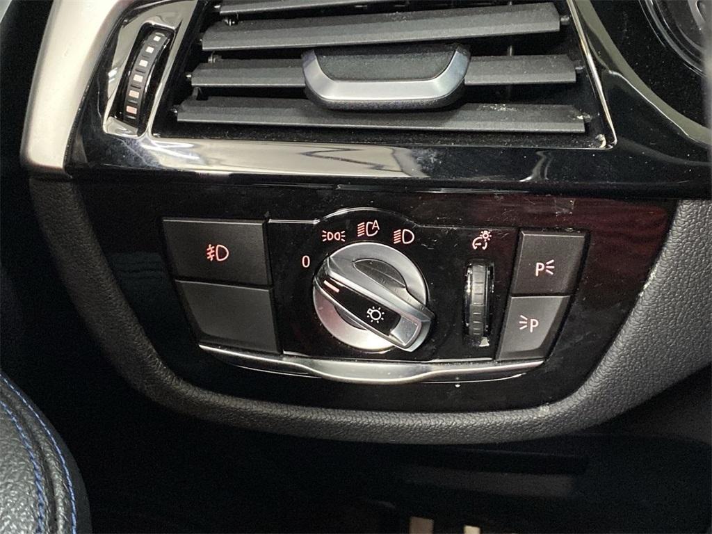Used 2019 BMW 5 Series 530i for sale $38,444 at Gravity Autos Marietta in Marietta GA 30060 26