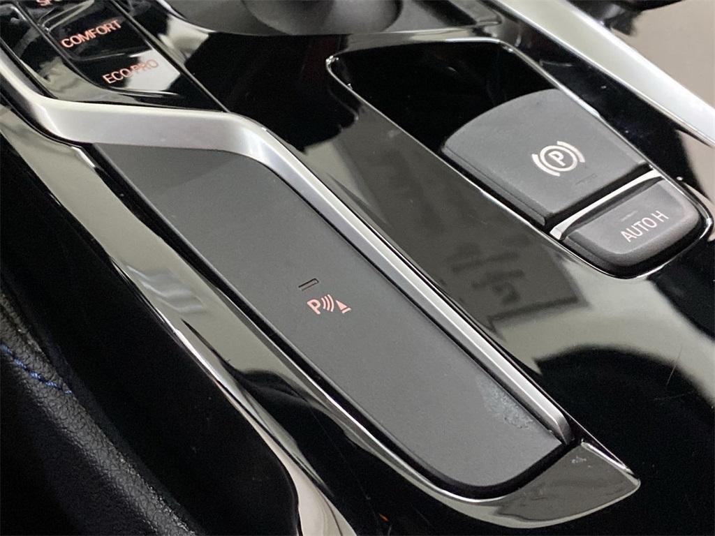 Used 2019 BMW 5 Series 530i for sale $38,444 at Gravity Autos Marietta in Marietta GA 30060 27