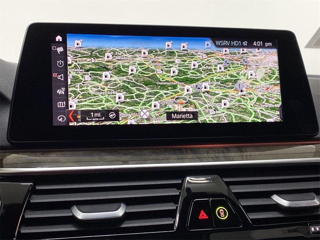 Used 2019 BMW 5 Series 530i for sale $38,444 at Gravity Autos Marietta in Marietta GA 30060 29