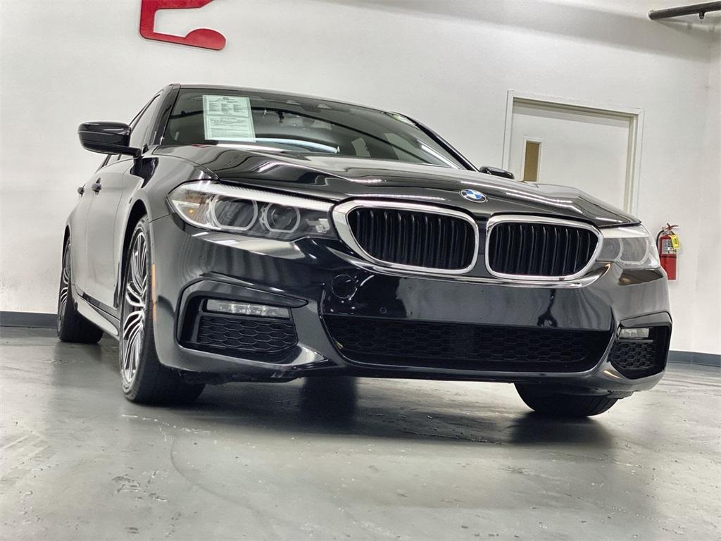 Used 2019 BMW 5 Series 530i for sale $38,444 at Gravity Autos Marietta in Marietta GA 30060 3