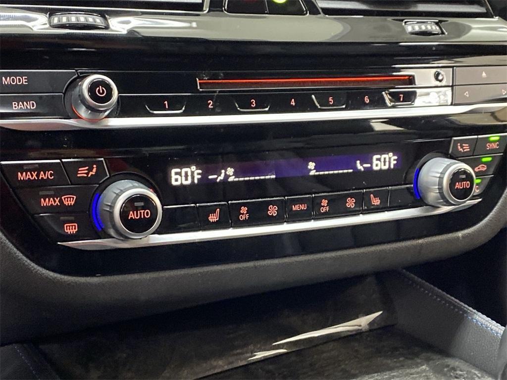 Used 2019 BMW 5 Series 530i for sale $38,444 at Gravity Autos Marietta in Marietta GA 30060 33