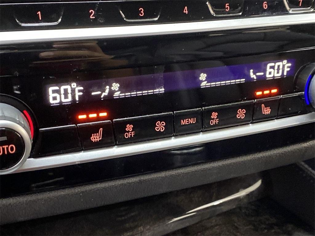 Used 2019 BMW 5 Series 530i for sale $38,444 at Gravity Autos Marietta in Marietta GA 30060 34