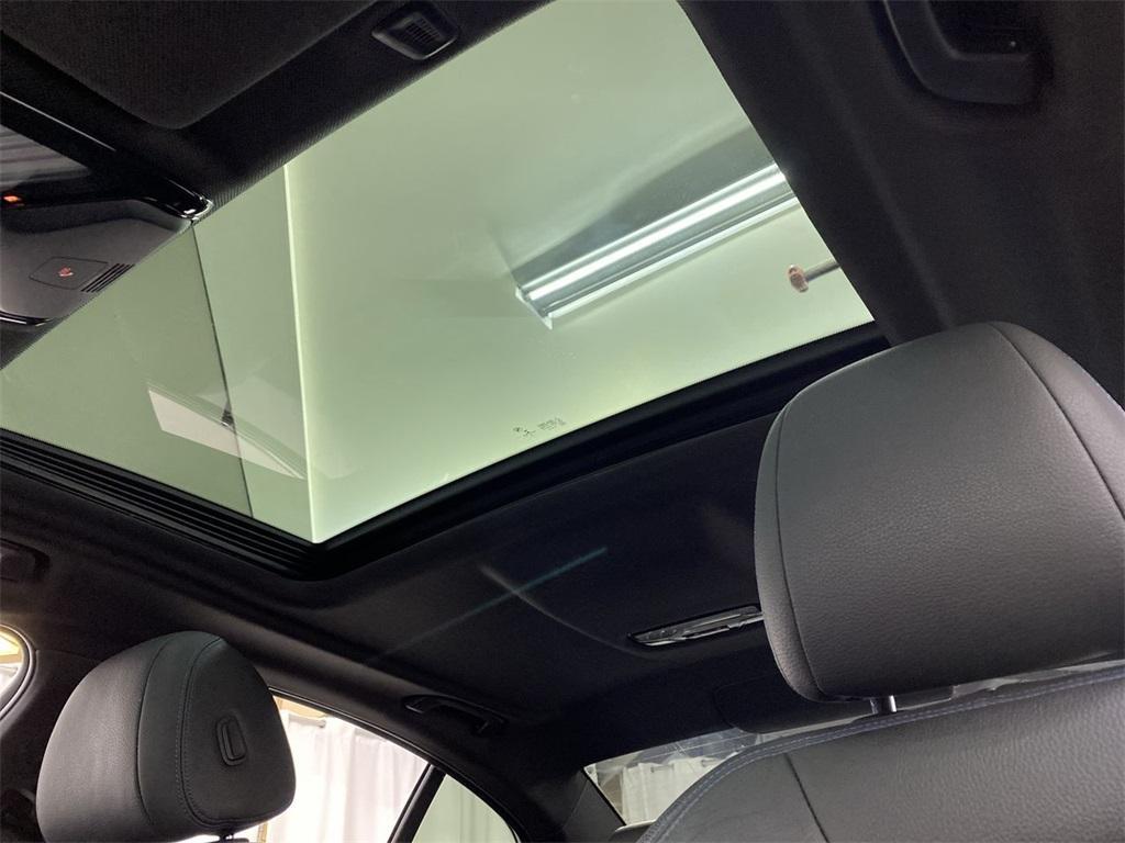 Used 2019 BMW 5 Series 530i for sale $38,444 at Gravity Autos Marietta in Marietta GA 30060 38