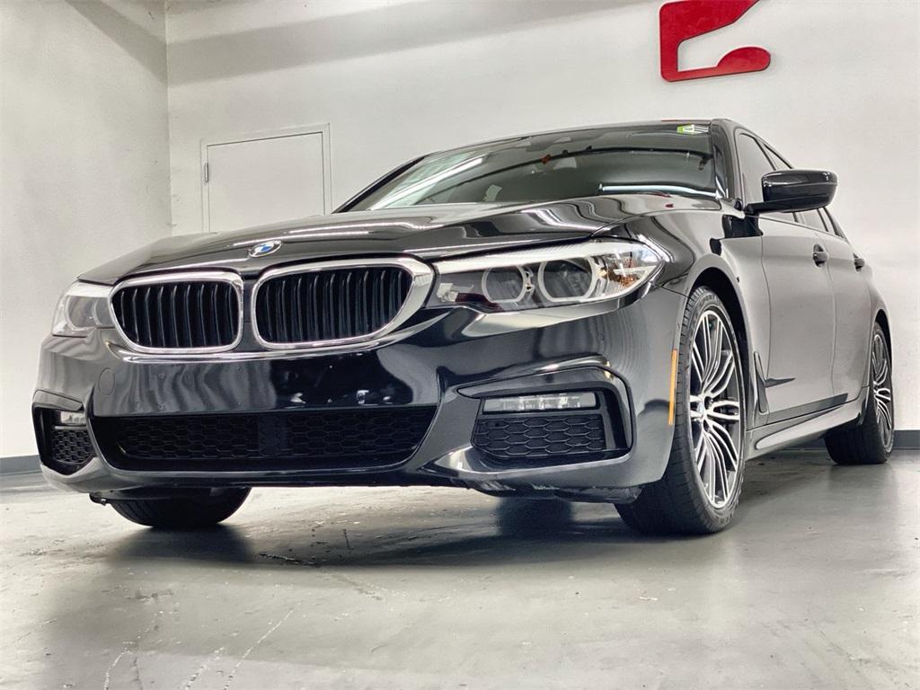 Used 2019 BMW 5 Series 530i for sale $38,444 at Gravity Autos Marietta in Marietta GA 30060 4