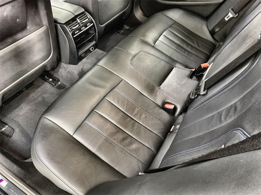 Used 2019 BMW 5 Series 530i for sale $38,444 at Gravity Autos Marietta in Marietta GA 30060 42