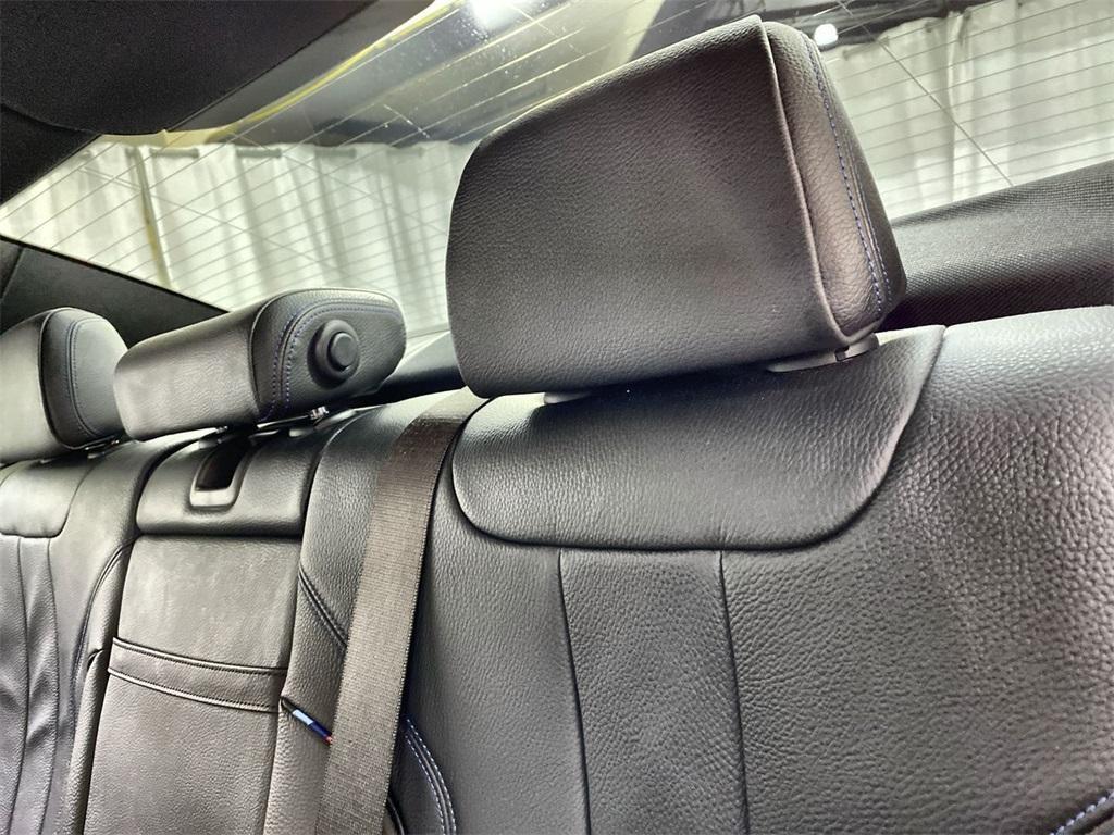 Used 2019 BMW 5 Series 530i for sale $38,444 at Gravity Autos Marietta in Marietta GA 30060 43