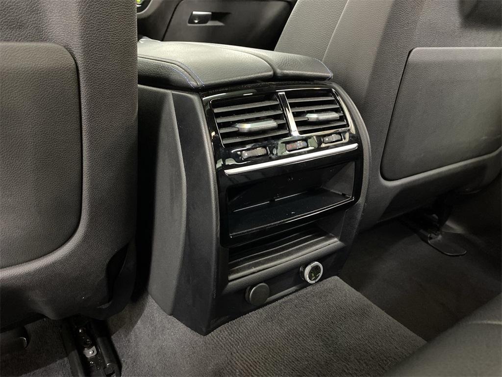 Used 2019 BMW 5 Series 530i for sale $38,444 at Gravity Autos Marietta in Marietta GA 30060 44