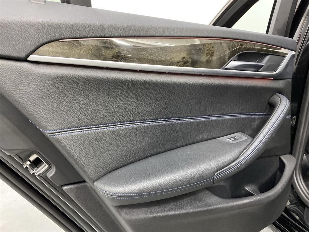 Used 2019 BMW 5 Series 530i for sale $38,444 at Gravity Autos Marietta in Marietta GA 30060 45