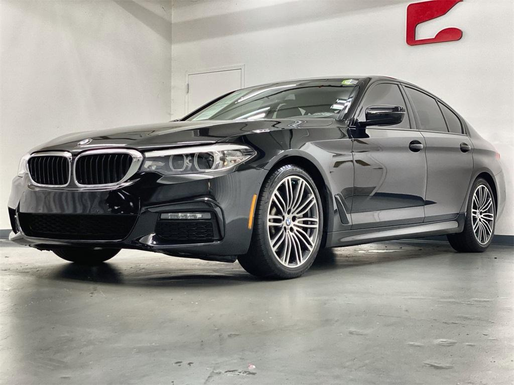 Used 2019 BMW 5 Series 530i for sale $38,444 at Gravity Autos Marietta in Marietta GA 30060 5