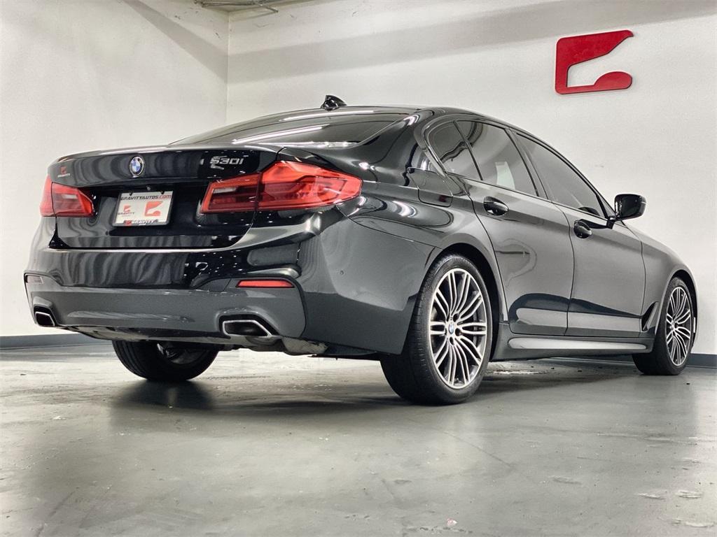 Used 2019 BMW 5 Series 530i for sale $38,444 at Gravity Autos Marietta in Marietta GA 30060 7