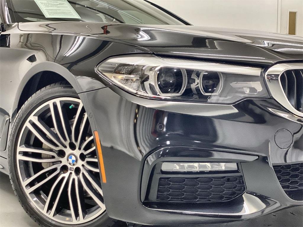 Used 2019 BMW 5 Series 530i for sale $38,444 at Gravity Autos Marietta in Marietta GA 30060 8