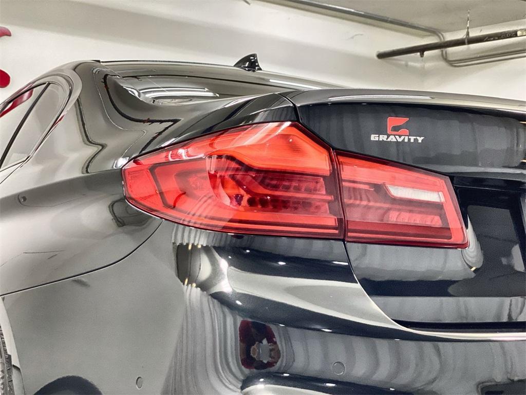 Used 2019 BMW 5 Series 530i for sale $38,444 at Gravity Autos Marietta in Marietta GA 30060 9