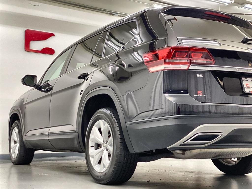 Used 2018 Volkswagen Atlas 3.6L V6 SE w/Technology for sale $31,998 at Gravity Autos Marietta in Marietta GA 30060 11