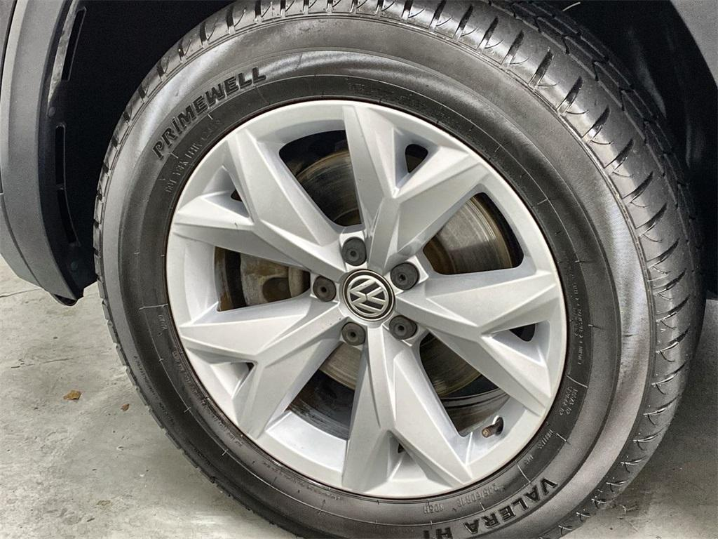 Used 2018 Volkswagen Atlas 3.6L V6 SE w/Technology for sale $31,998 at Gravity Autos Marietta in Marietta GA 30060 14