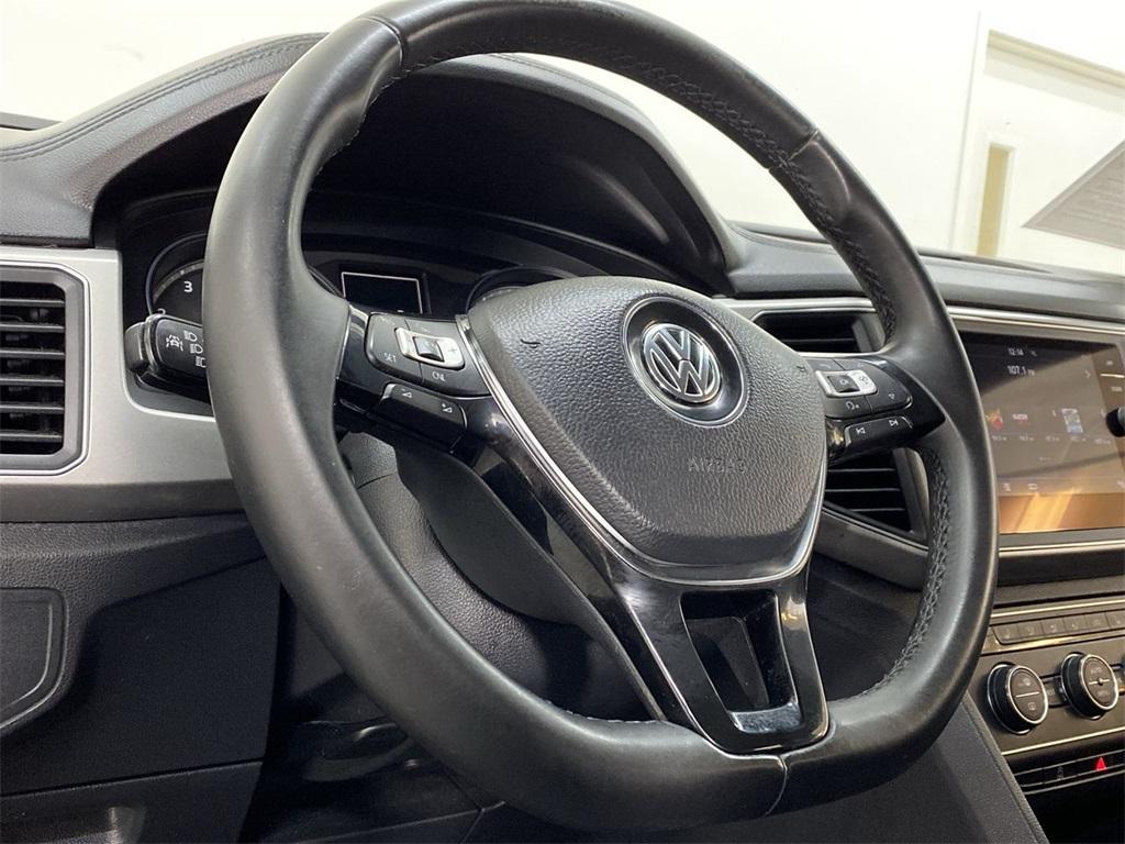 Used 2018 Volkswagen Atlas 3.6L V6 SE w/Technology for sale $31,998 at Gravity Autos Marietta in Marietta GA 30060 21
