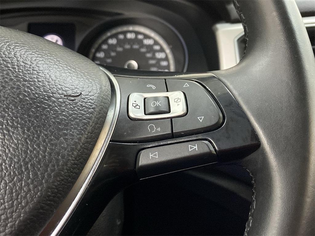 Used 2018 Volkswagen Atlas 3.6L V6 SE w/Technology for sale $31,998 at Gravity Autos Marietta in Marietta GA 30060 22
