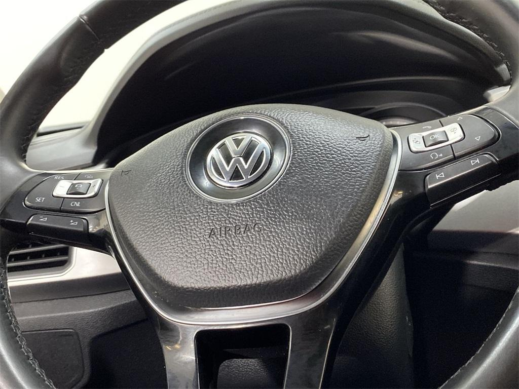 Used 2018 Volkswagen Atlas 3.6L V6 SE w/Technology for sale $31,998 at Gravity Autos Marietta in Marietta GA 30060 24
