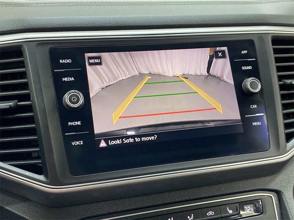 Used 2018 Volkswagen Atlas 3.6L V6 SE w/Technology for sale $31,998 at Gravity Autos Marietta in Marietta GA 30060 28