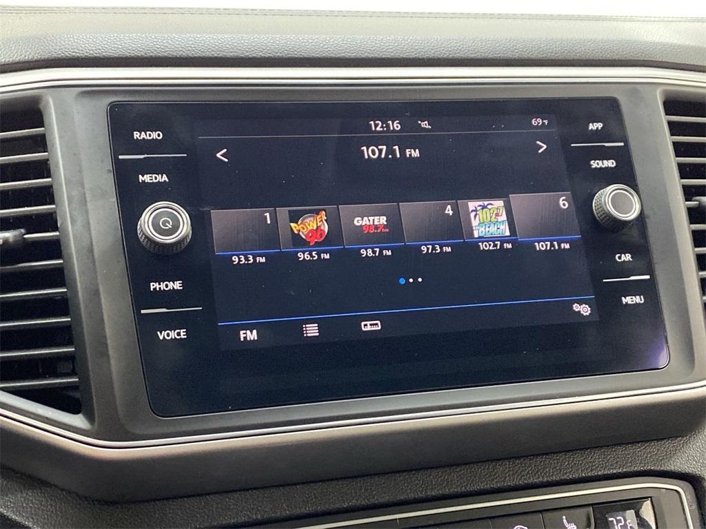 Used 2018 Volkswagen Atlas 3.6L V6 SE w/Technology for sale $31,998 at Gravity Autos Marietta in Marietta GA 30060 29
