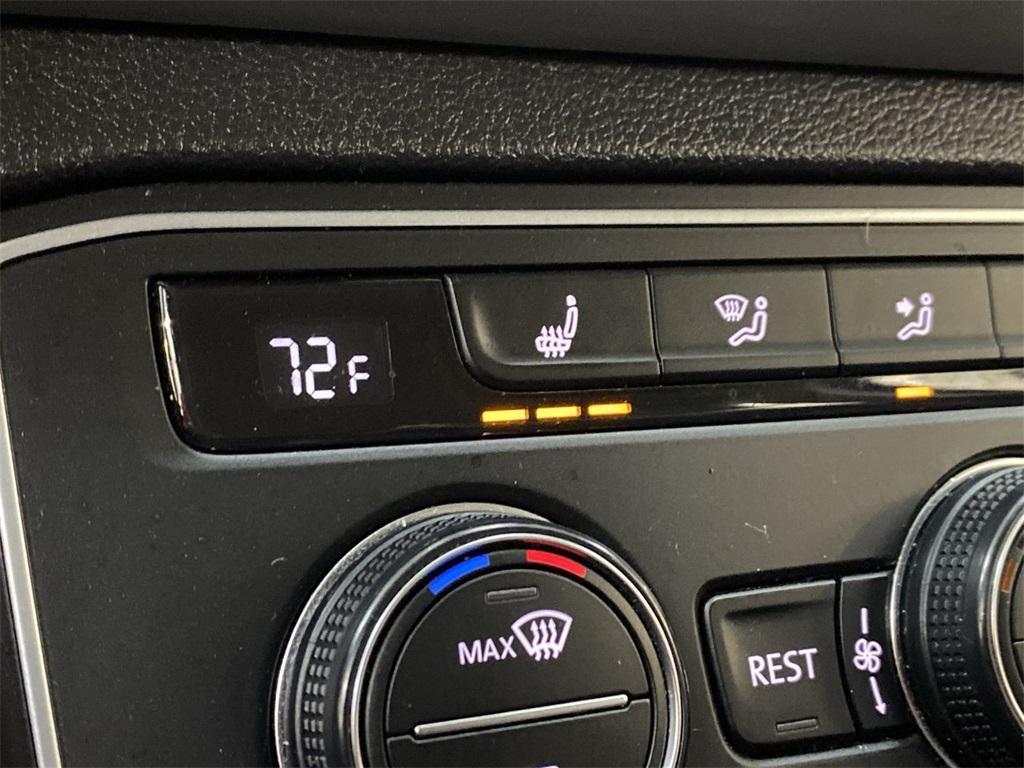Used 2018 Volkswagen Atlas 3.6L V6 SE w/Technology for sale $31,998 at Gravity Autos Marietta in Marietta GA 30060 31