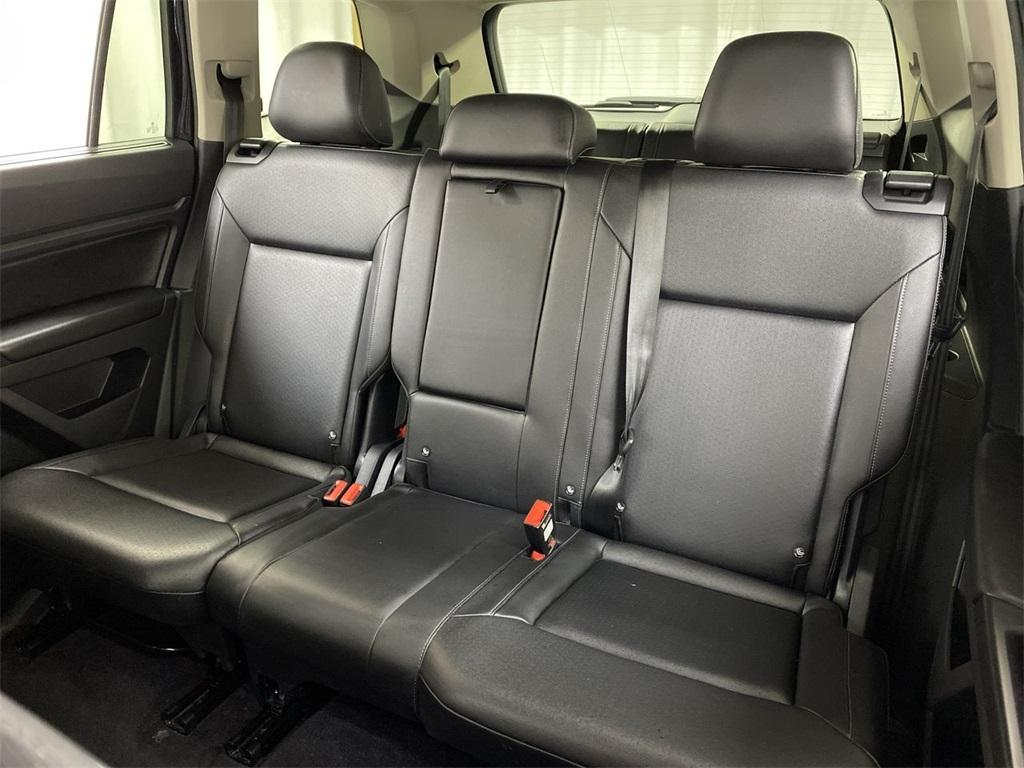 Used 2018 Volkswagen Atlas 3.6L V6 SE w/Technology for sale $31,998 at Gravity Autos Marietta in Marietta GA 30060 37