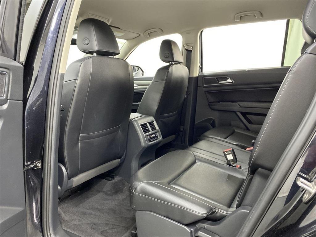Used 2018 Volkswagen Atlas 3.6L V6 SE w/Technology for sale $31,998 at Gravity Autos Marietta in Marietta GA 30060 38