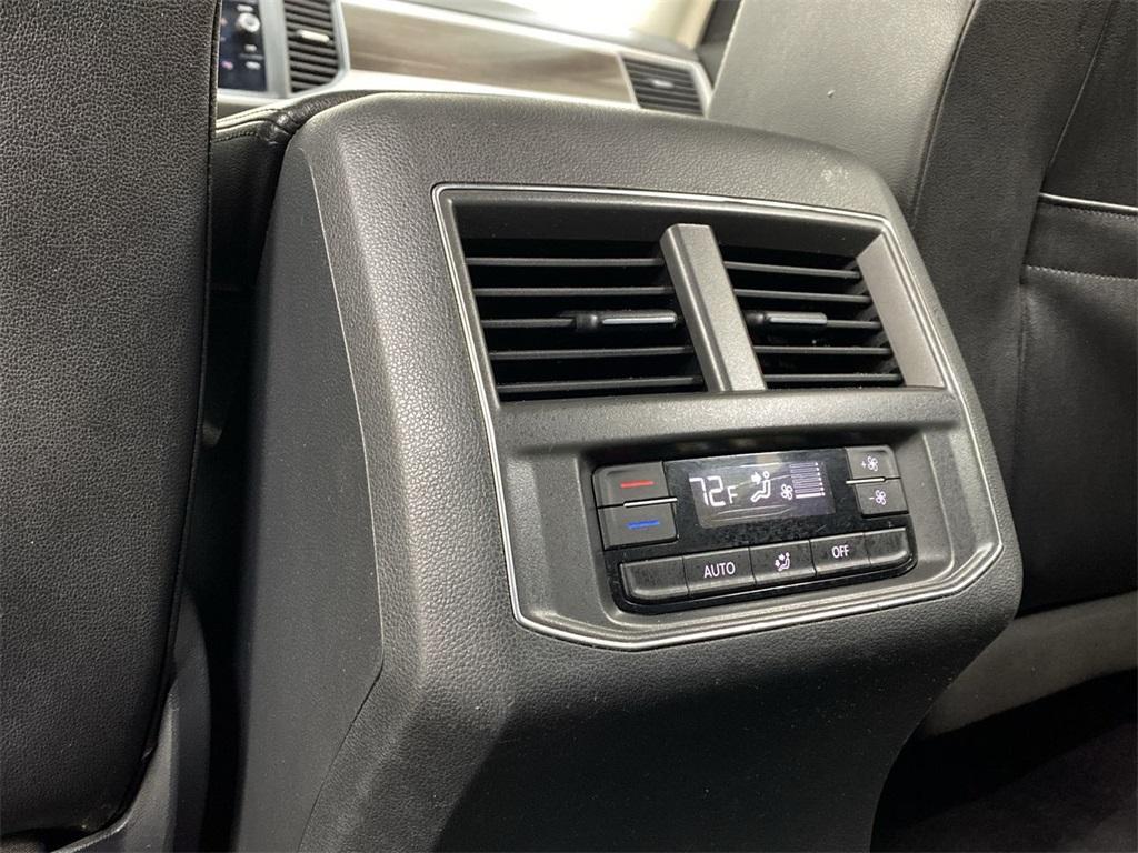 Used 2018 Volkswagen Atlas 3.6L V6 SE w/Technology for sale $31,998 at Gravity Autos Marietta in Marietta GA 30060 41