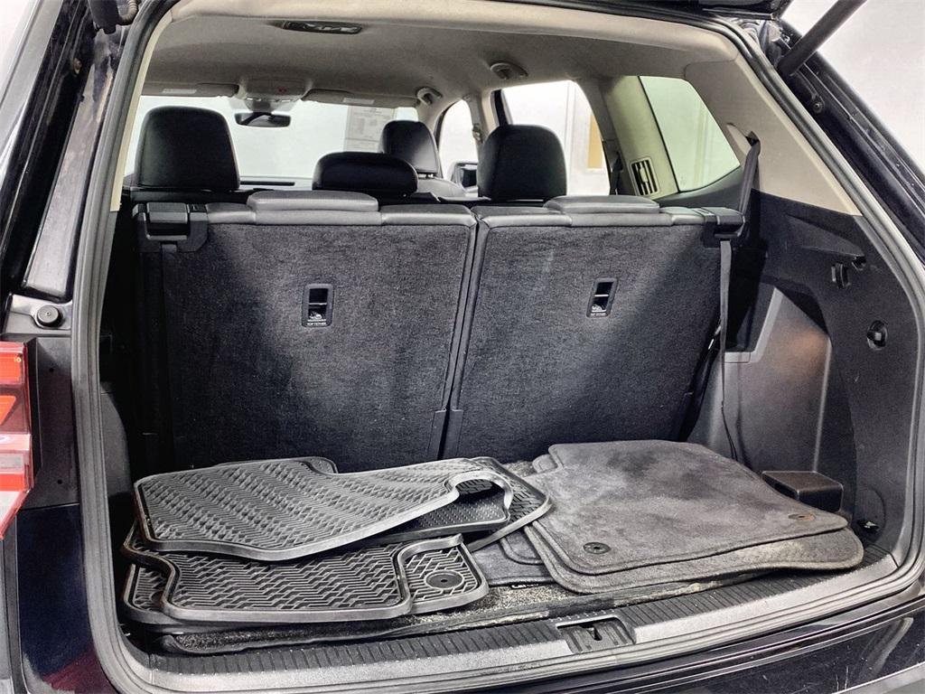 Used 2018 Volkswagen Atlas 3.6L V6 SE w/Technology for sale $31,998 at Gravity Autos Marietta in Marietta GA 30060 44