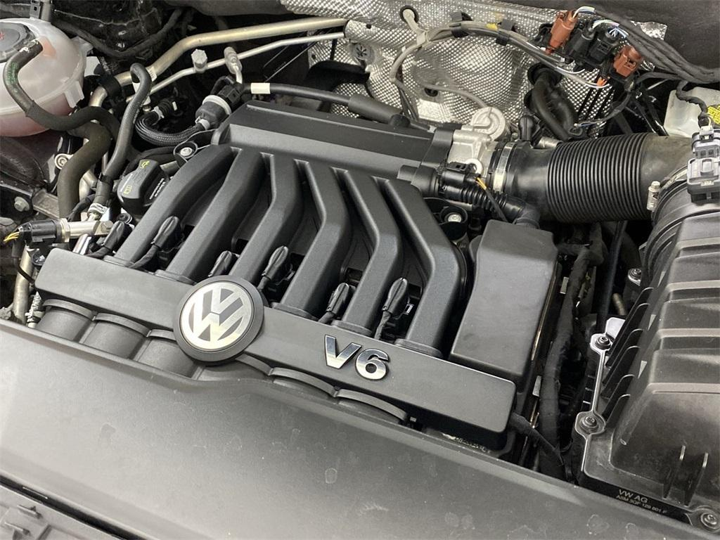 Used 2018 Volkswagen Atlas 3.6L V6 SE w/Technology for sale $31,998 at Gravity Autos Marietta in Marietta GA 30060 46