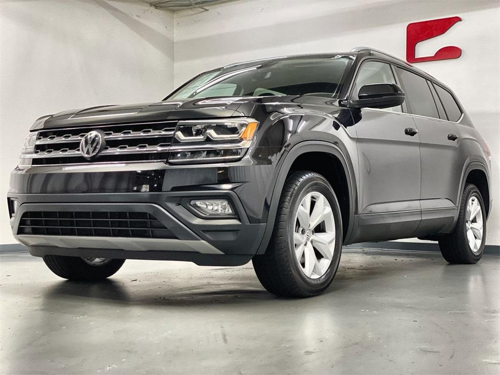 Used 2018 Volkswagen Atlas 3.6L V6 SE w/Technology for sale $31,998 at Gravity Autos Marietta in Marietta GA 30060 5