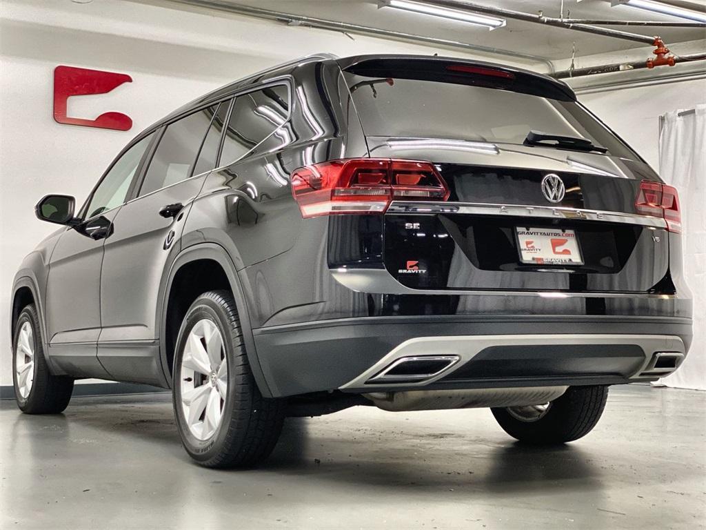 Used 2018 Volkswagen Atlas 3.6L V6 SE w/Technology for sale $31,998 at Gravity Autos Marietta in Marietta GA 30060 6
