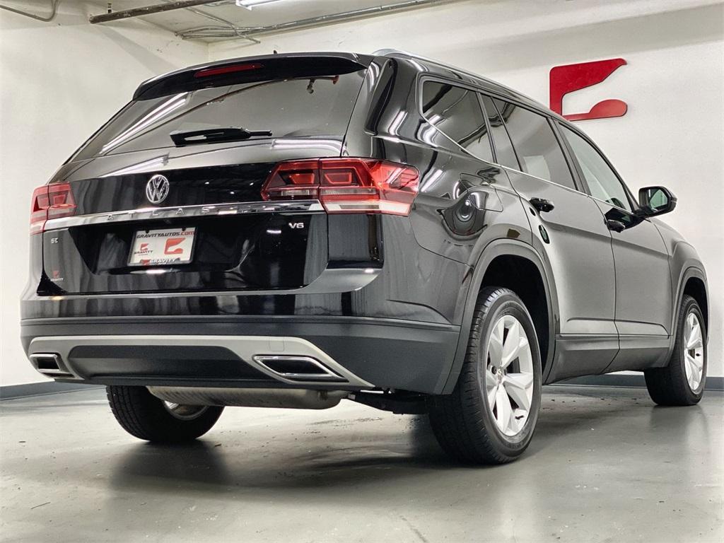 Used 2018 Volkswagen Atlas 3.6L V6 SE w/Technology for sale $31,998 at Gravity Autos Marietta in Marietta GA 30060 7
