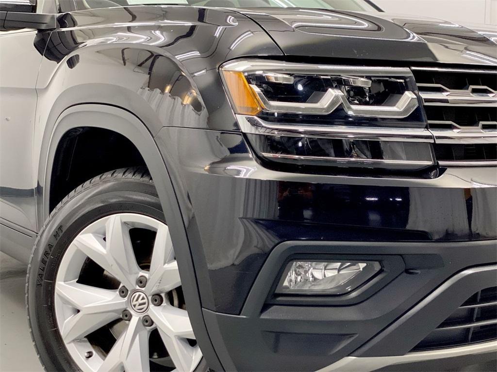 Used 2018 Volkswagen Atlas 3.6L V6 SE w/Technology for sale $31,998 at Gravity Autos Marietta in Marietta GA 30060 8