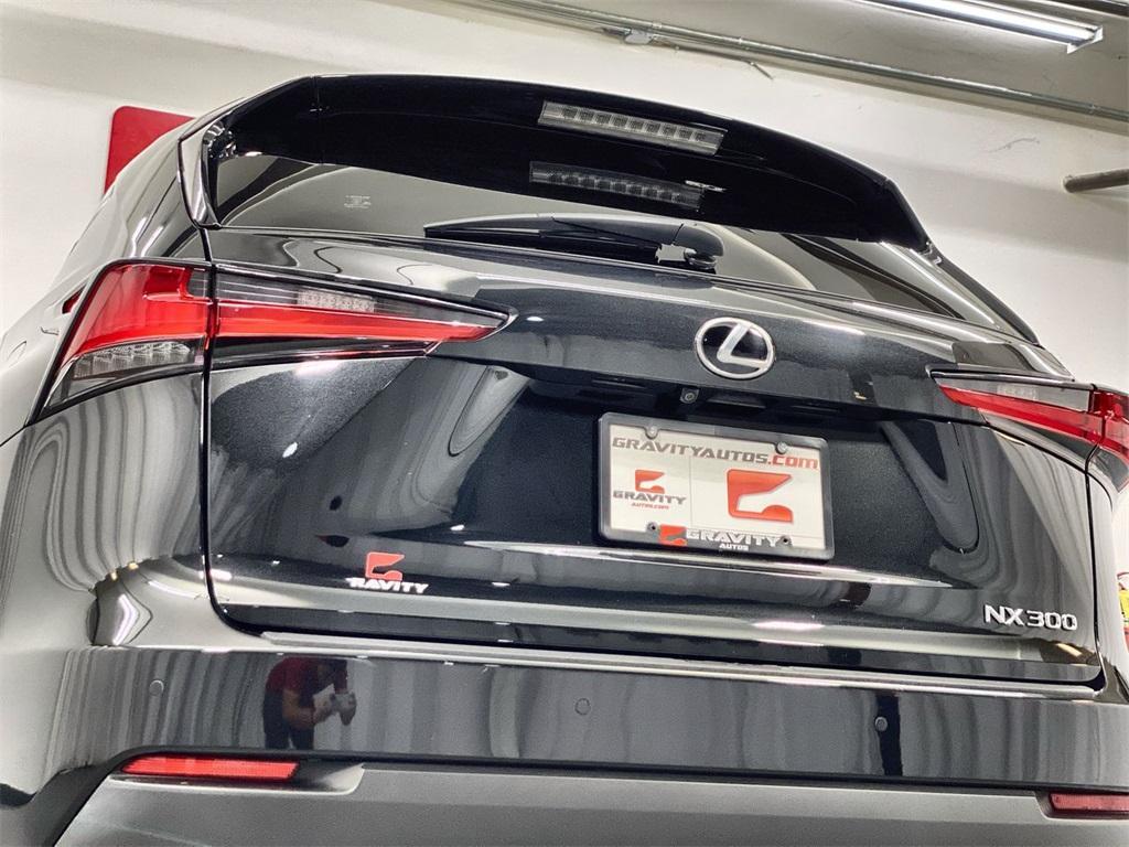 Used 2018 Lexus NX 300 for sale $32,487 at Gravity Autos Marietta in Marietta GA 30060 10