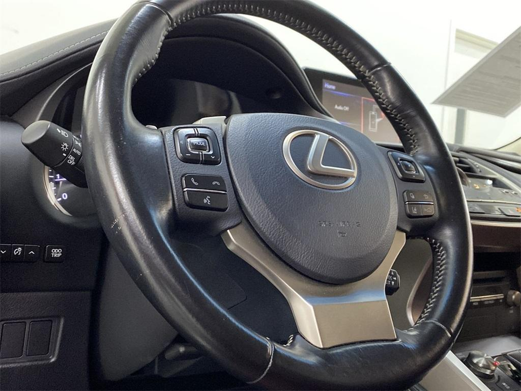 Used 2018 Lexus NX 300 for sale $32,487 at Gravity Autos Marietta in Marietta GA 30060 21